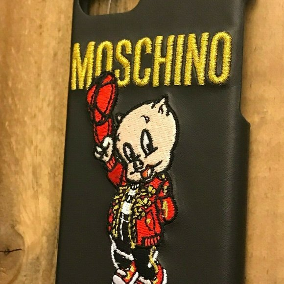 SS19 t Looney Porky Pig CASE FOR iPhone 6 / 7 / 8